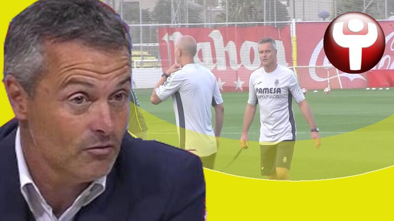 Fran Escribá Villarreal CF