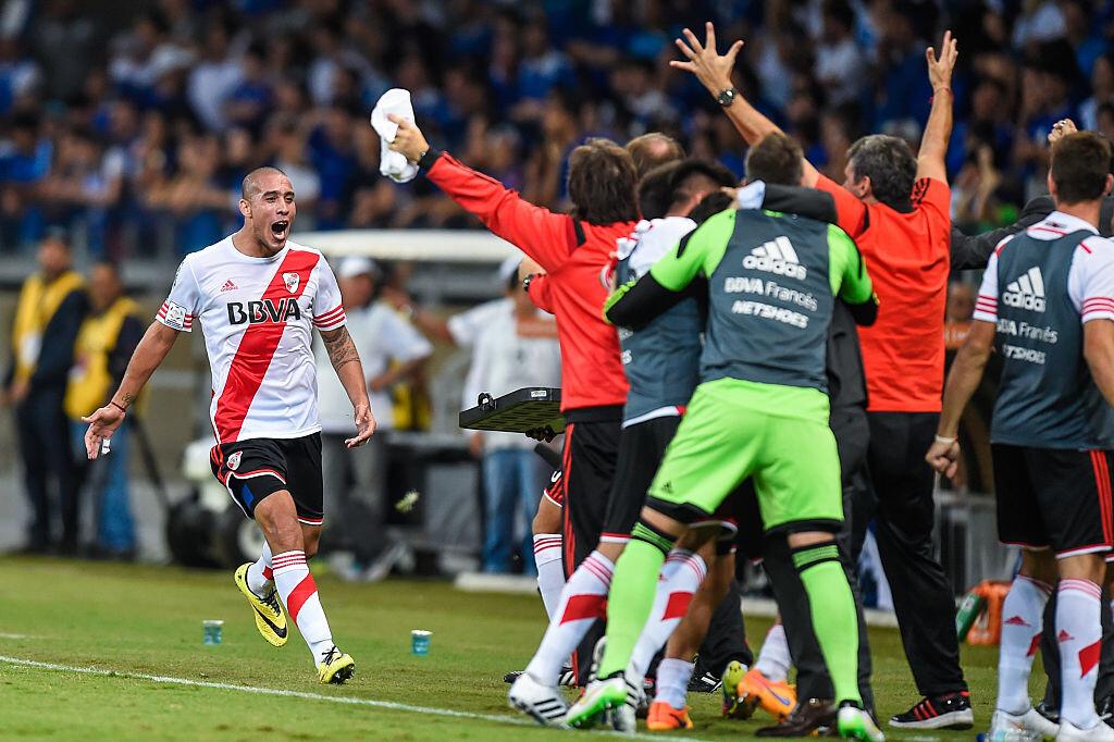 River Plate ganó la Recopa Sudamericana