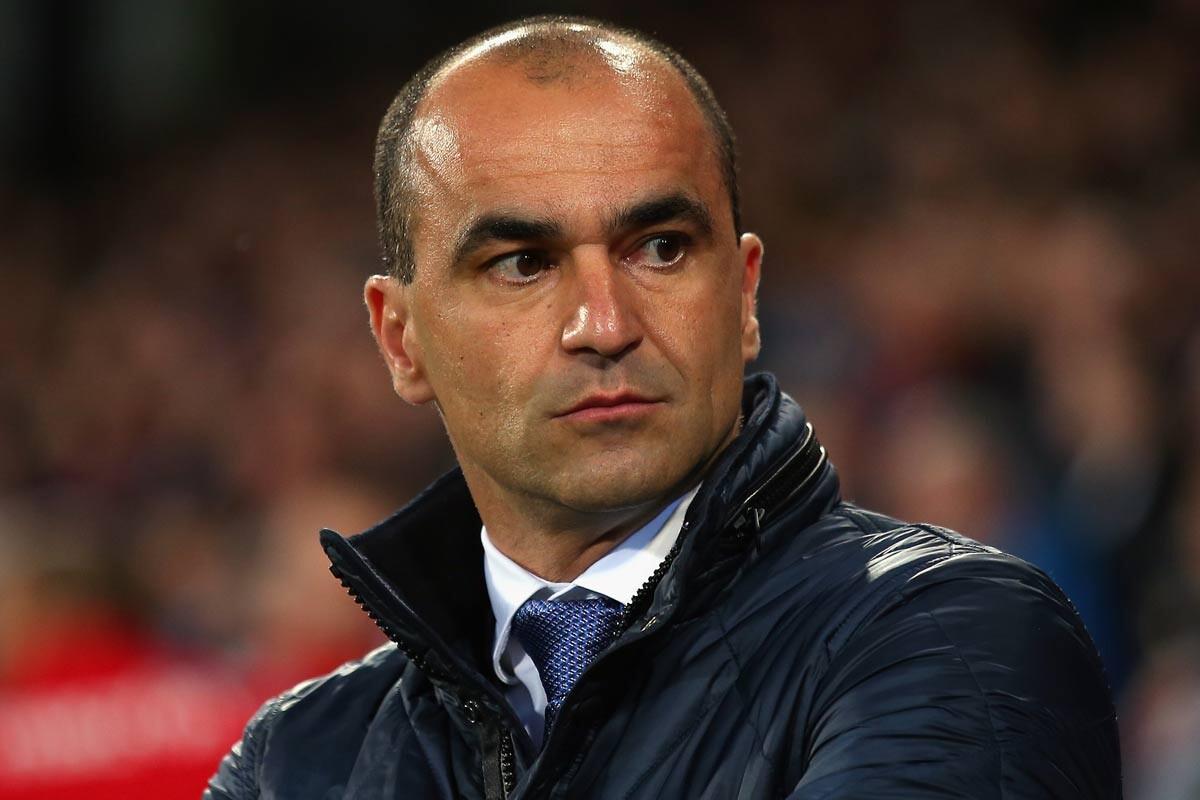 Roberto Martinez, nuevo seleccionador de Bélgica