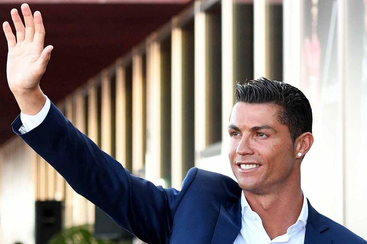 Elena Anaya critica a Cristiano Ronaldo