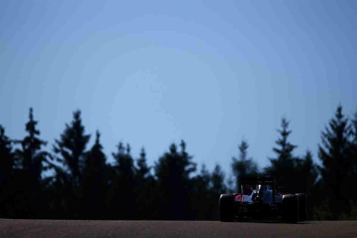 """Alonso: """"No estamos contentos con el grip y algunas cosas del coche"""""""