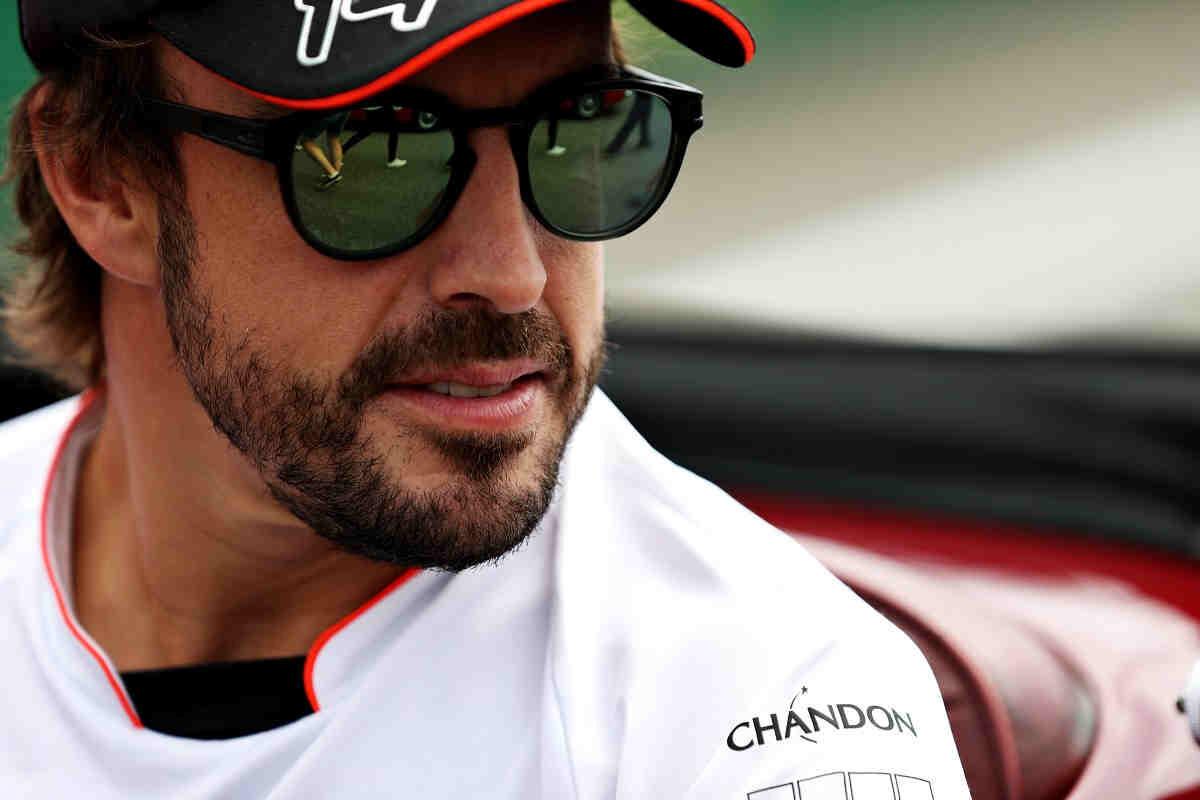 """Alonso: """"Ganar otro título de Fórmula 1 es mi meta final"""""""