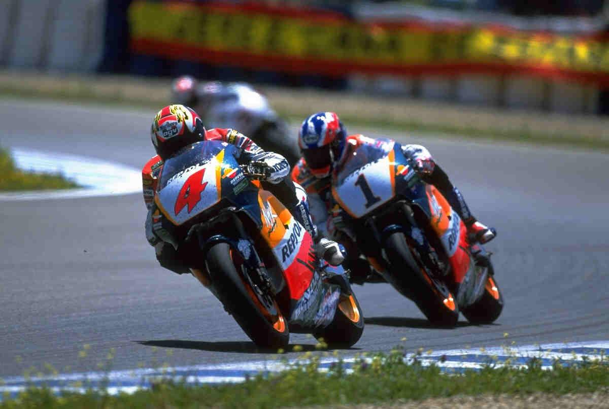 GP de Austria: carreras de MotoGP para el recuerdo