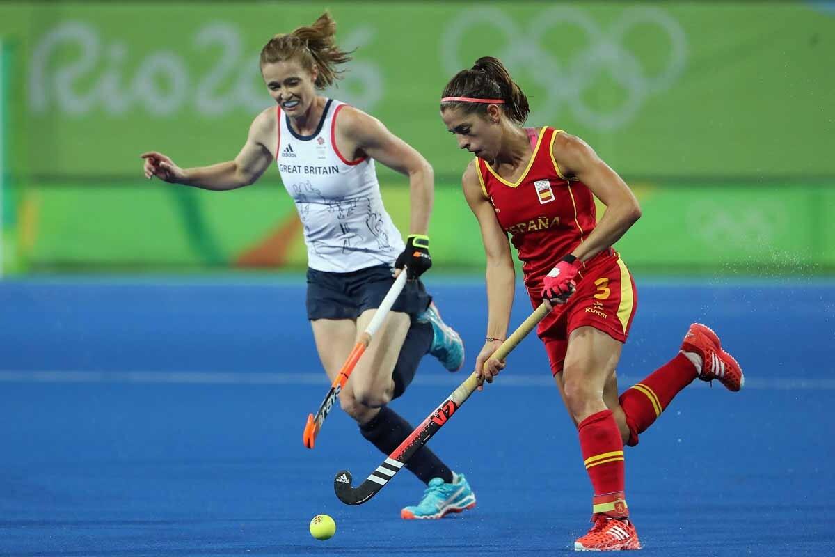 hockey femenino redsticks