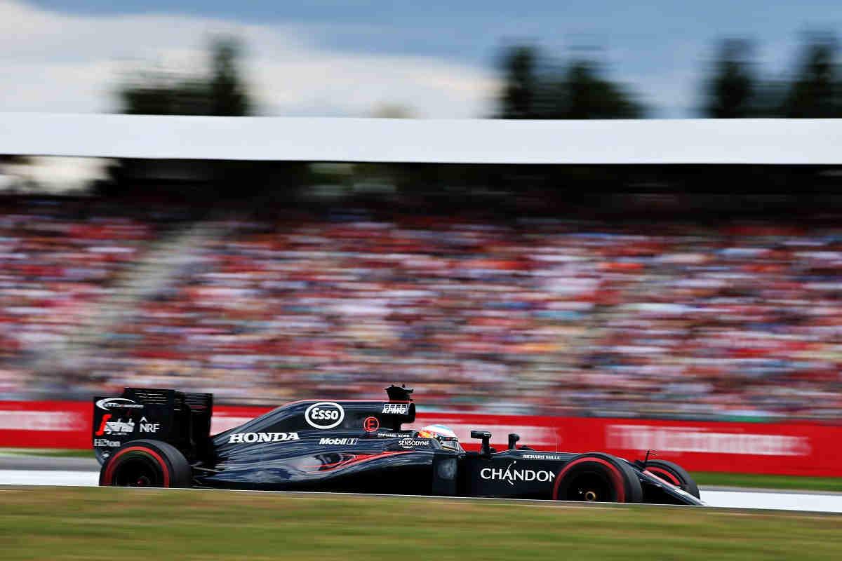 Honda va por todas en Spa-Francorchamps y gasta siete tokens