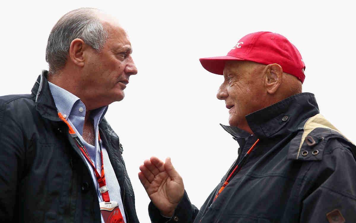 McLaren y Mercedes se enzarzan, por un ingeniero