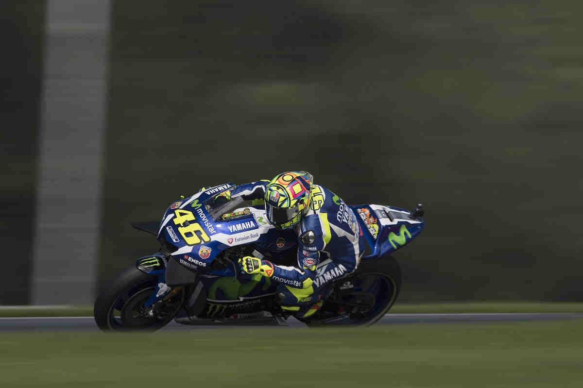 Rossi, satisfecho de que el calendario de MotoGP vuelva a la normalidad