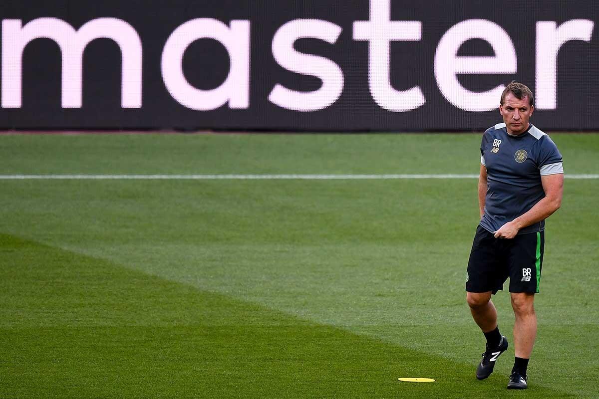 Brendan Rodgers enamorado de la Masia