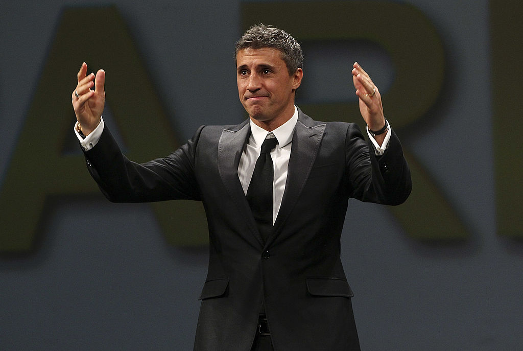 Hernan Crespo se ofrece al fútbol chino