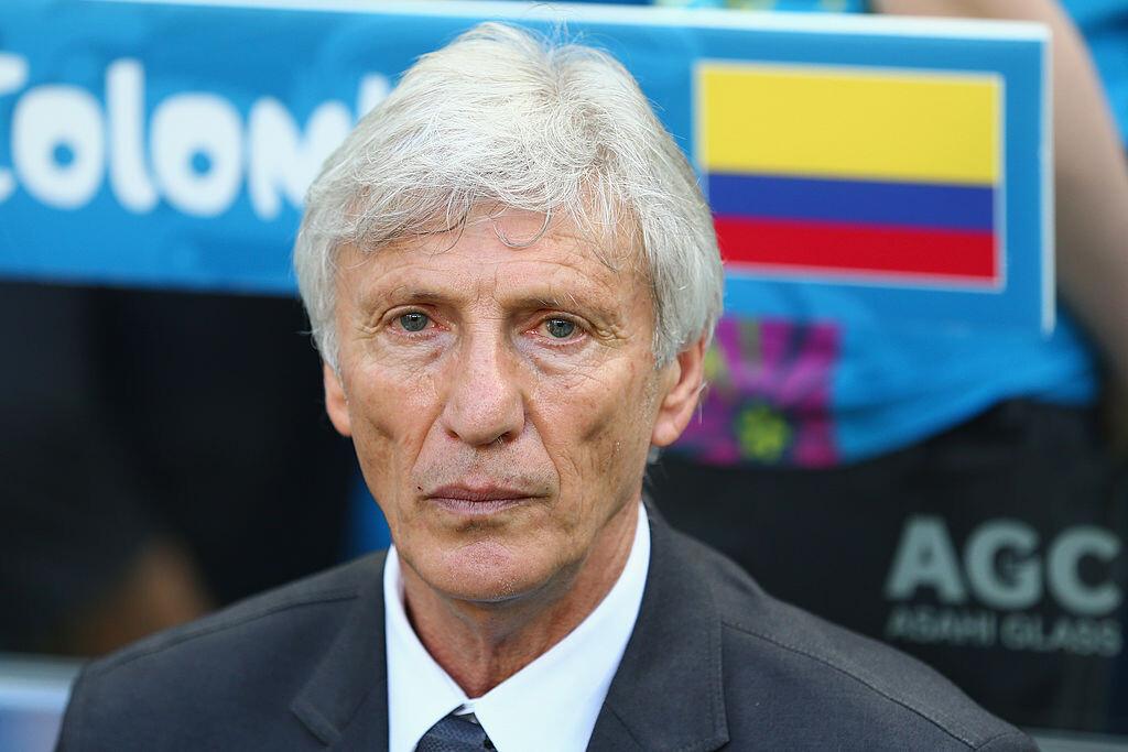 Pékerman habló del duelo de Colombia contra Venezuela