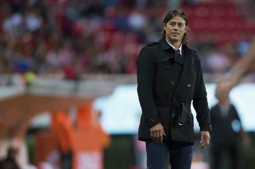 El entrenador argentino habló de la selección mexicana