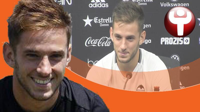 Álvaro Medrán Valencia CF