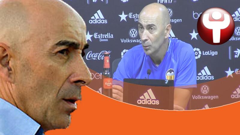 Pako Ayestarán Valencia CF