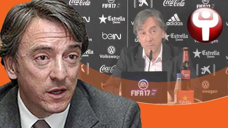 Jesús García Pitarch Valencia CF