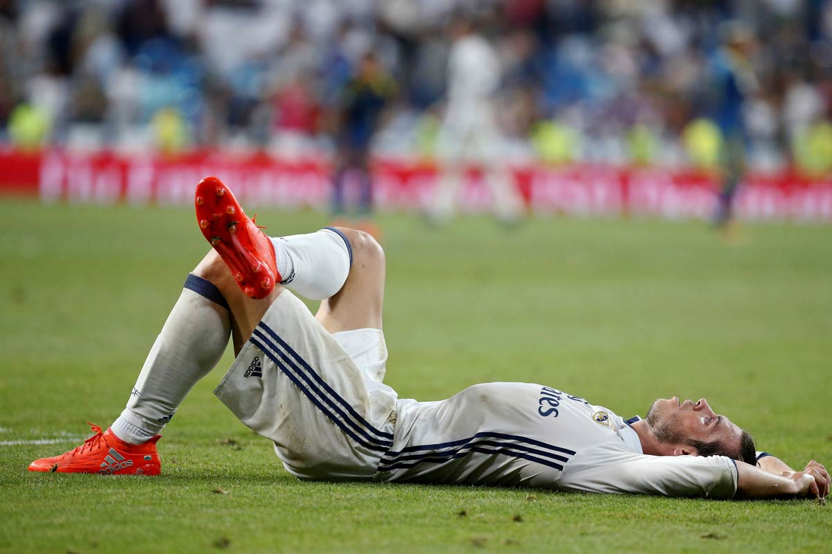Calor, Bale