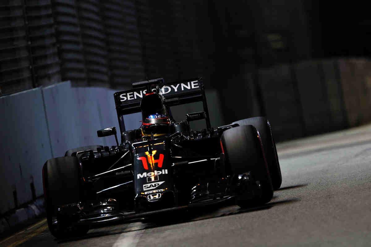 Honda ya se centra en el motor que el equipo McLaren usará en 2017