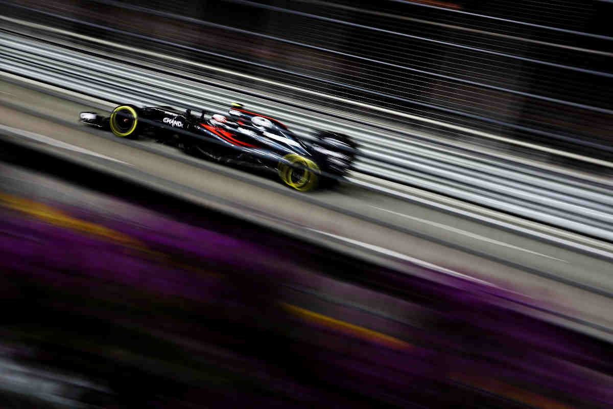 McLaren niega estar en conversaciones con Apple