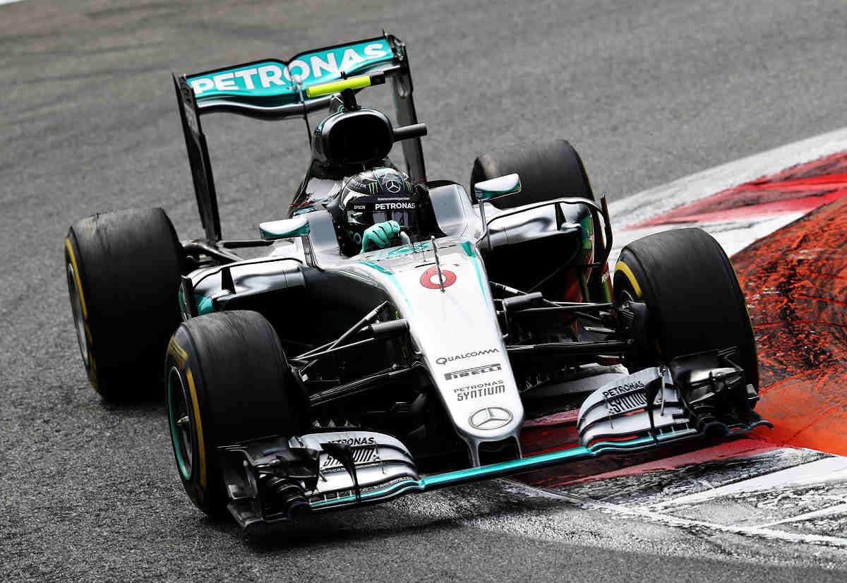 Mercedes, en el punto de mira de la FIA por emular el prohibido FRIC