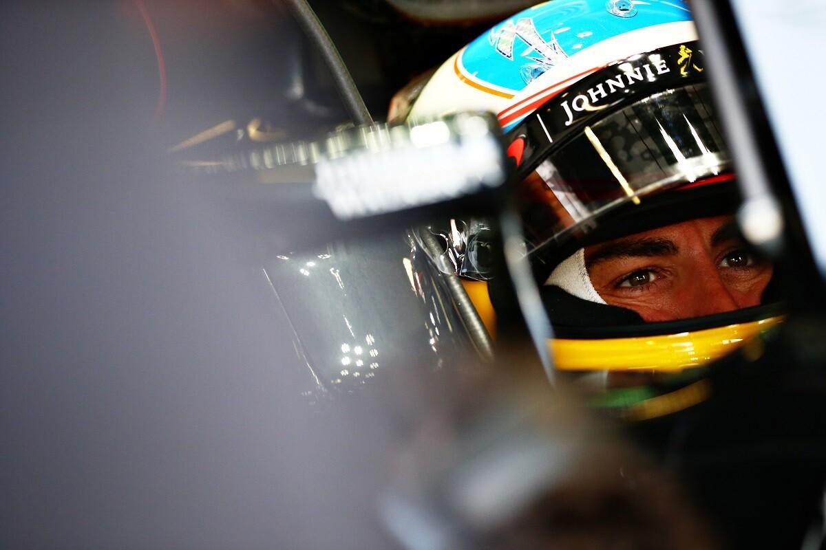 """Alonso optimista: """"Queremos mantener este estado de forma en Singapur"""""""
