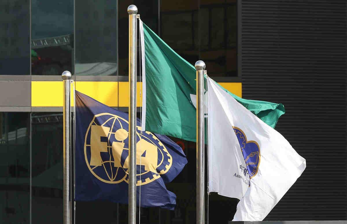La FIA y el Grupo de Estrategia preparan nuevos cambios para 2017