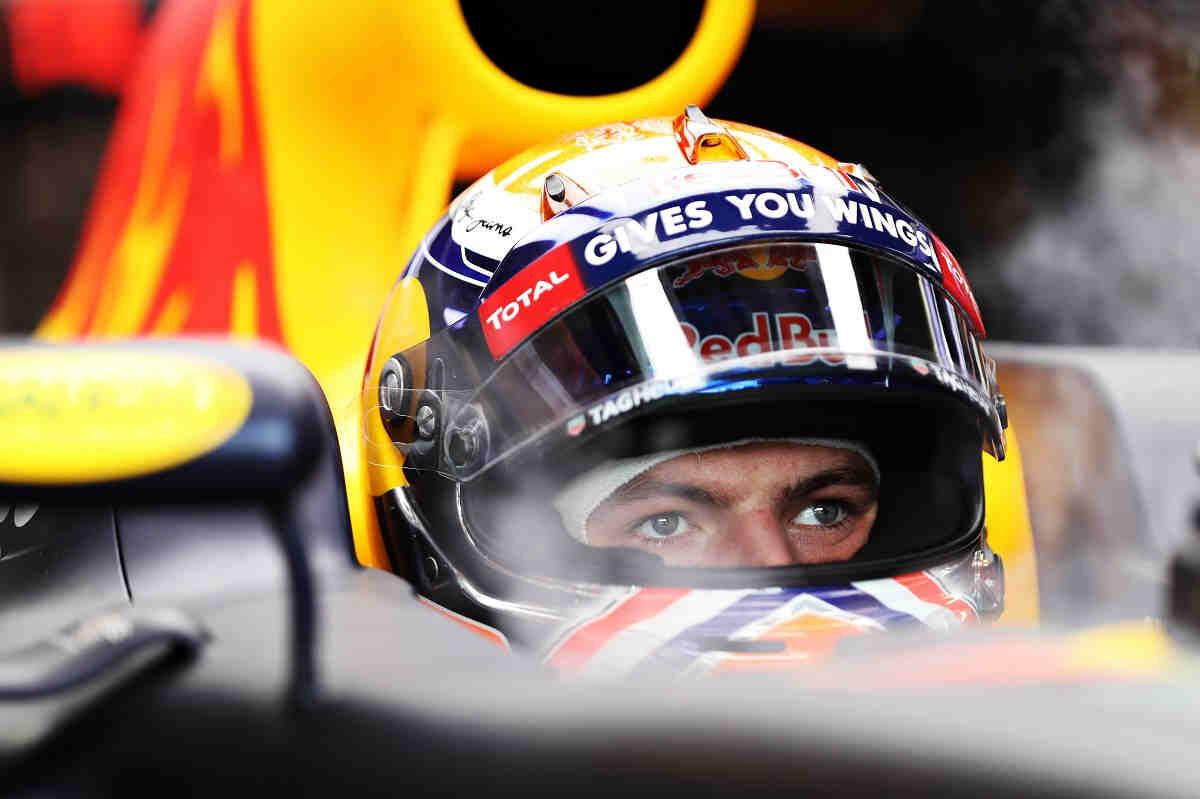"""Verstappen a Niki Lauda: """"Si yo tengo que ir al psiquiatra, él también"""""""