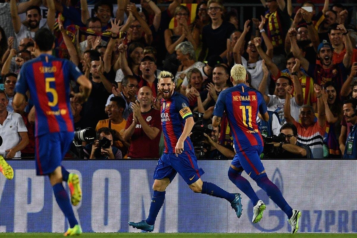 Barcelona-Celtic