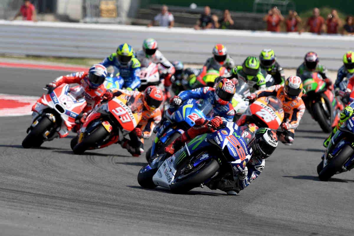 MotoGP, una de las temporadas más variadas que se recuerdan