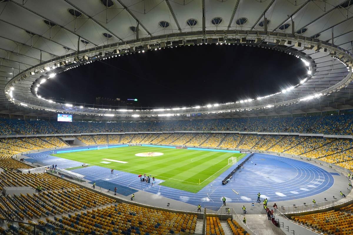 Olimpico-Kiev
