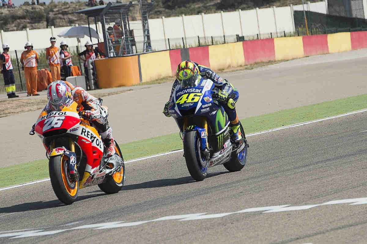 Motorland, una de las pocas pistas donde Rossi no ha conseguido ganar