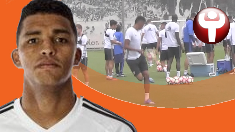 Aderlan Santos Valencia CF