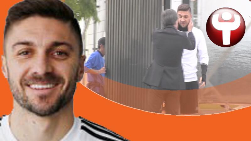 Guilherme Siqueira Valencia CF