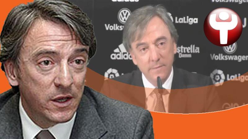 Jesús García Pitarch Suso Valencia CF
