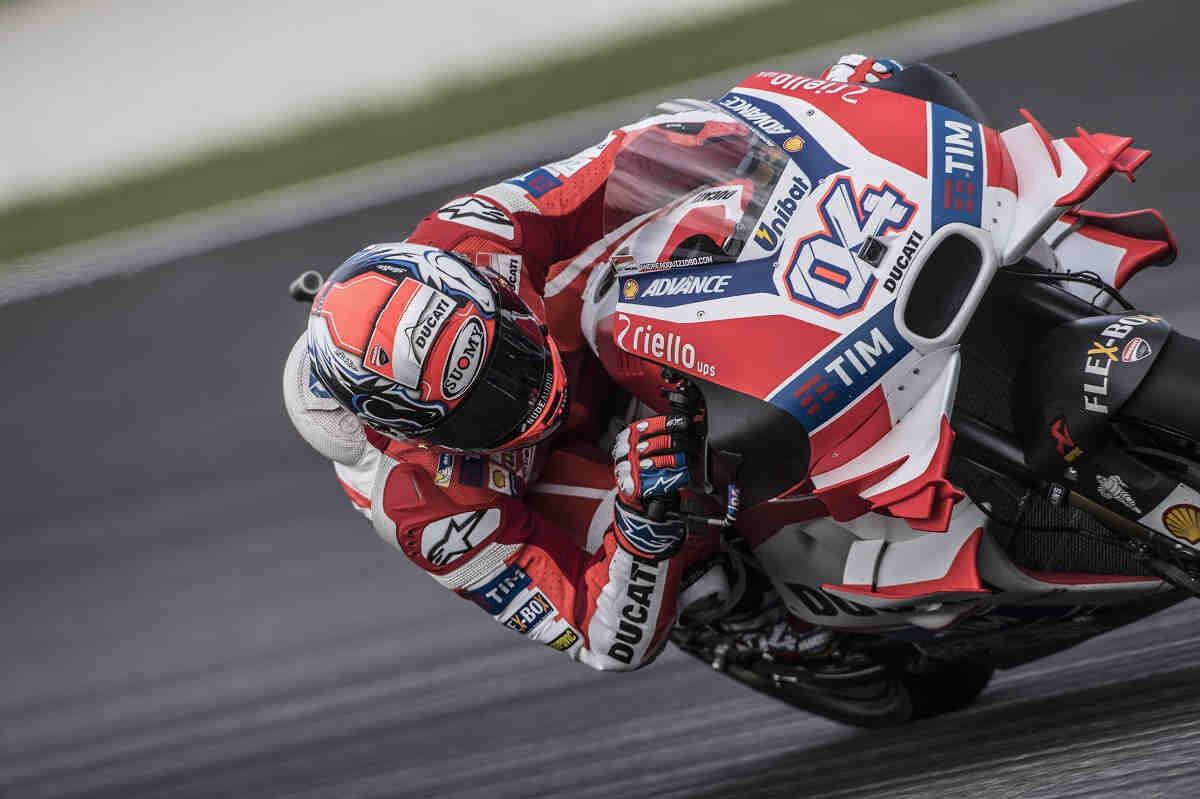 Dovizioso, noveno ganador diferente esta temporada en MotoGP