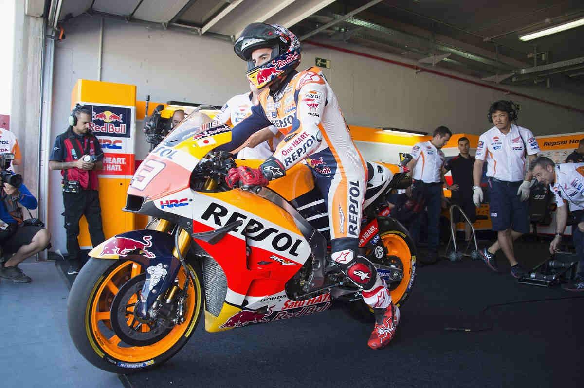 Los equipos de MotoGP probarán en Phillip Island el nuevo sistema de mensajes