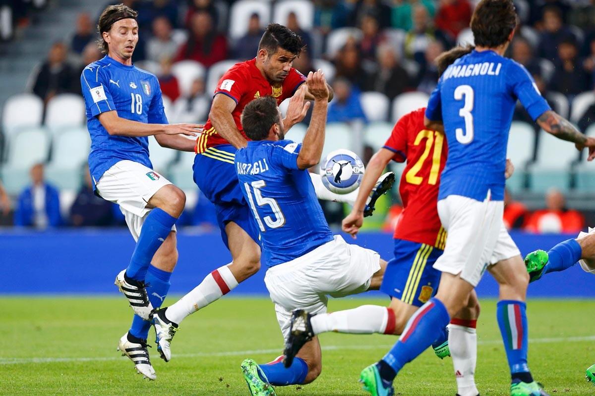 España-Italia
