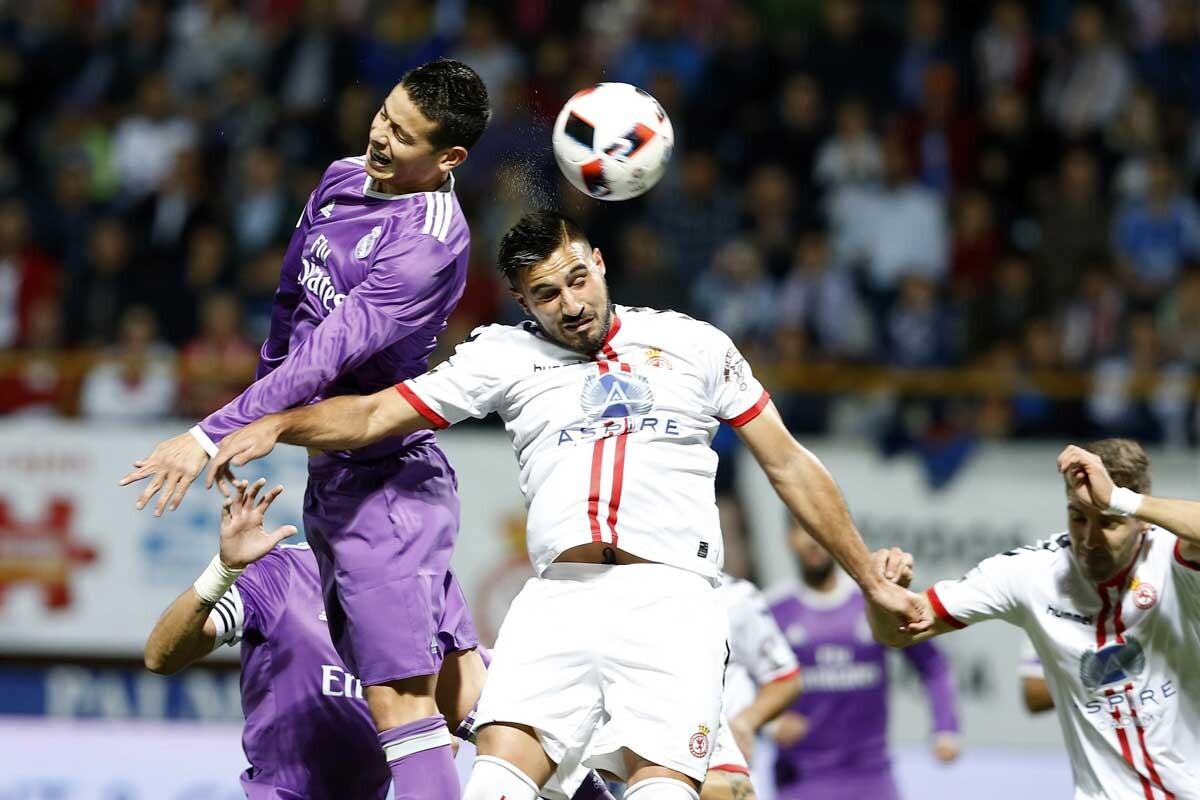 Cultural-Real Madrid