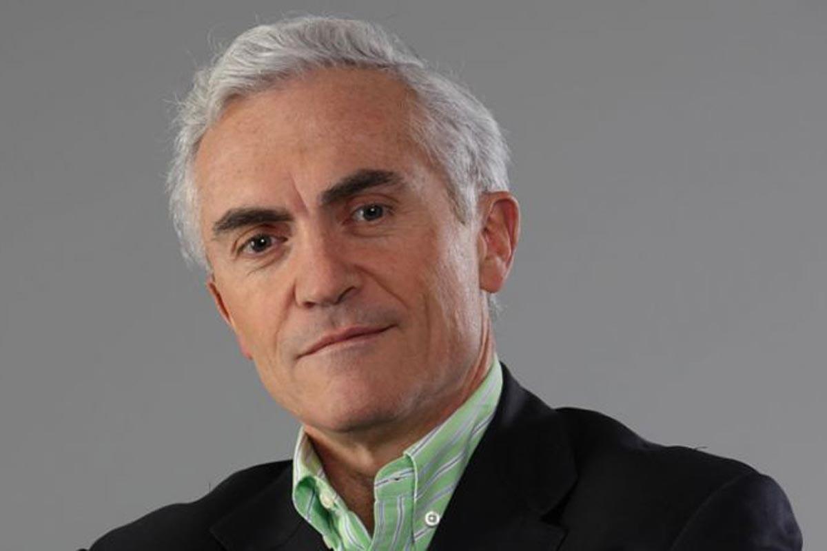 Paco García Caridad sale de Radio Marca