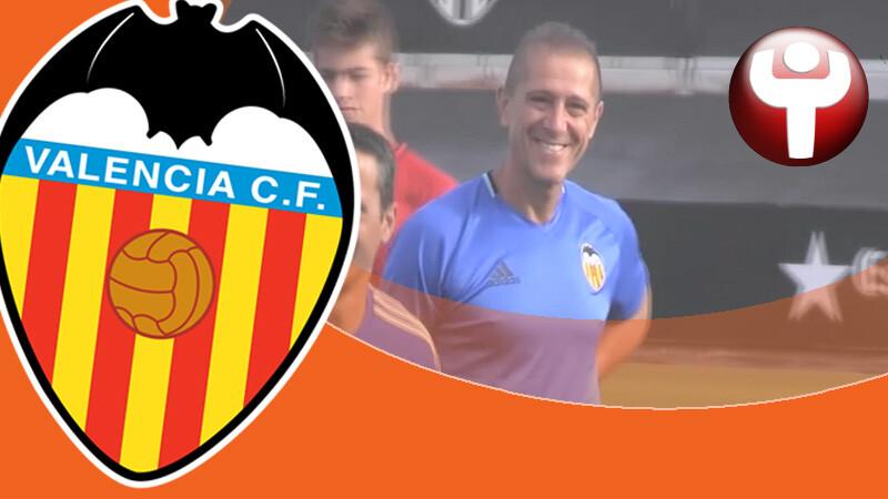 Valter Vio Valencia CF
