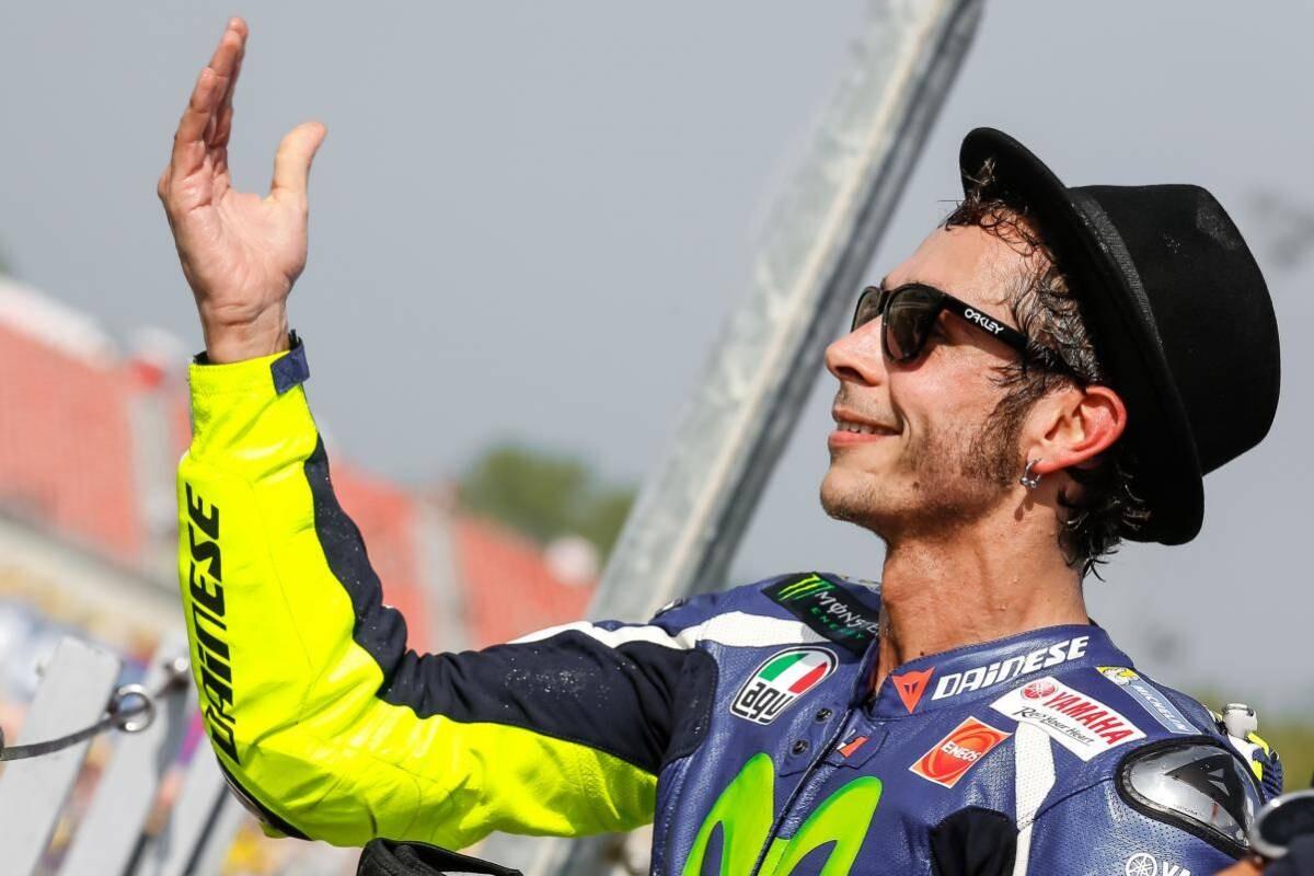 Valentino Rossi se trata en cámara hiperbárica. carthago Servicios Técnicos empresa mantenedora y reparadora de cámaras hiperbáricas y equipos a presión.