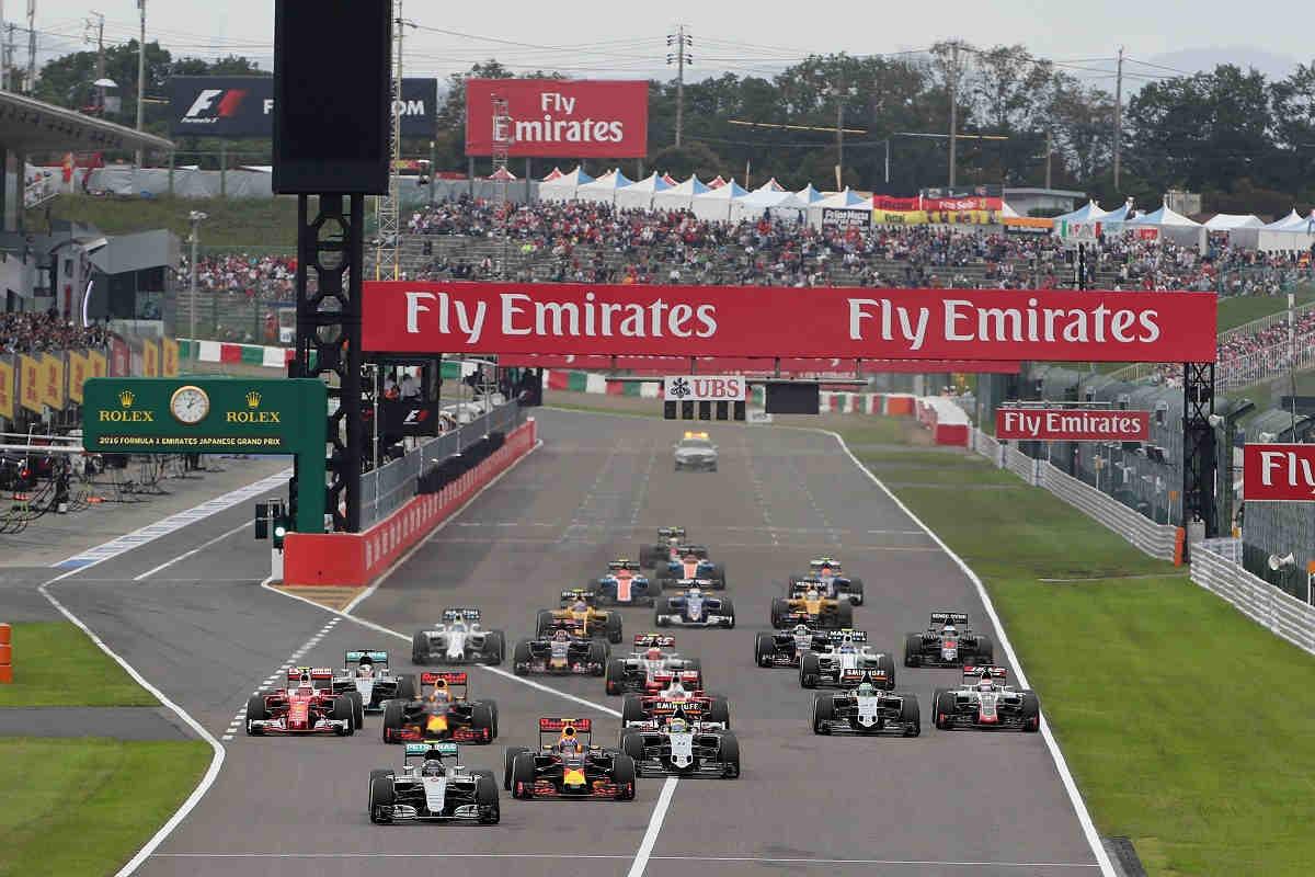 La FIA desarrolla un sistema para detectar coches parados en parrilla