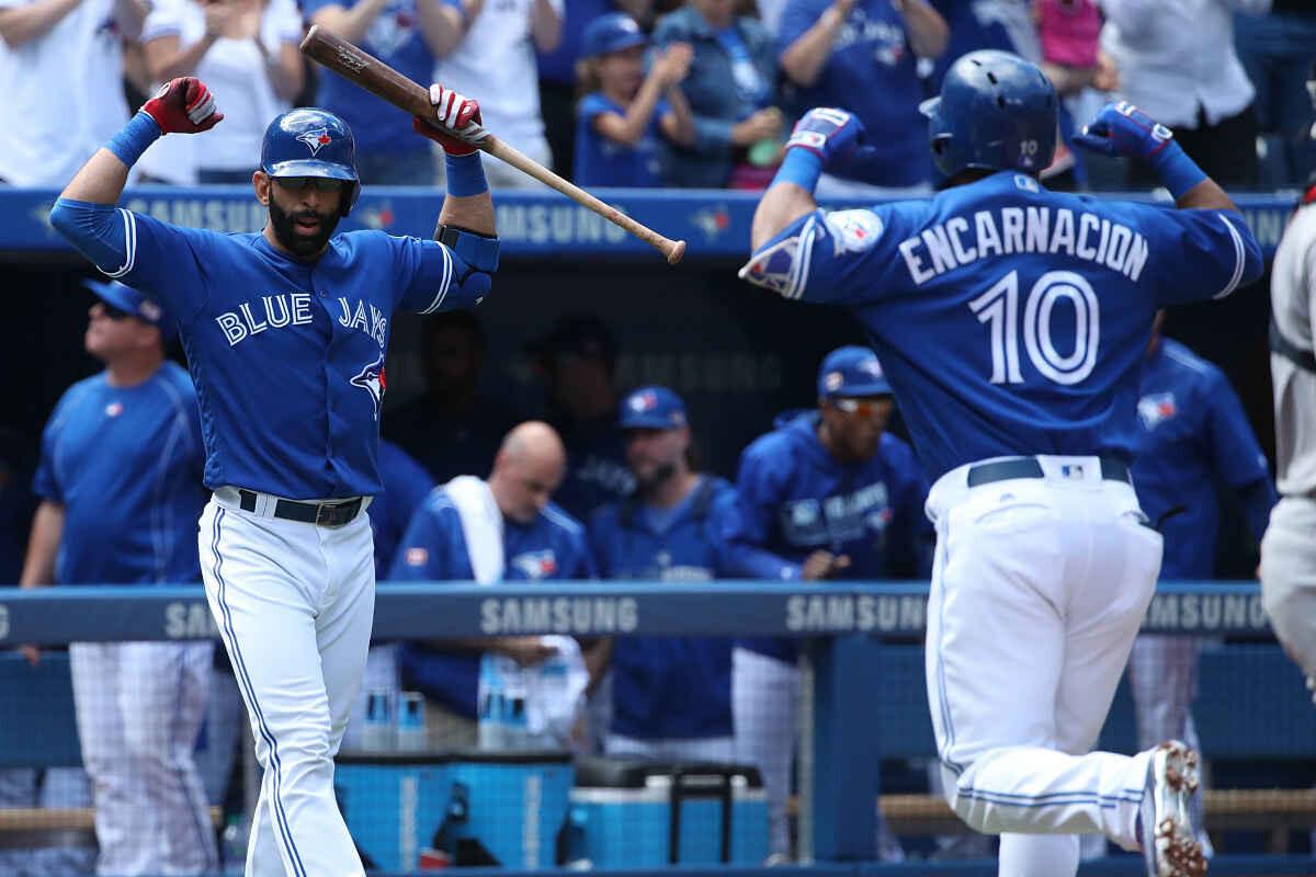 Toronto, capital latina del béisbol