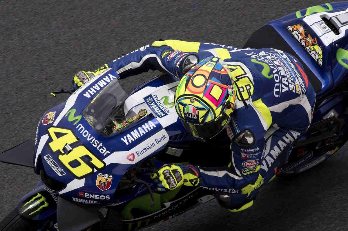 """Rossi se confiesa: """"Este año no he estado nunca en la lucha por el título"""""""