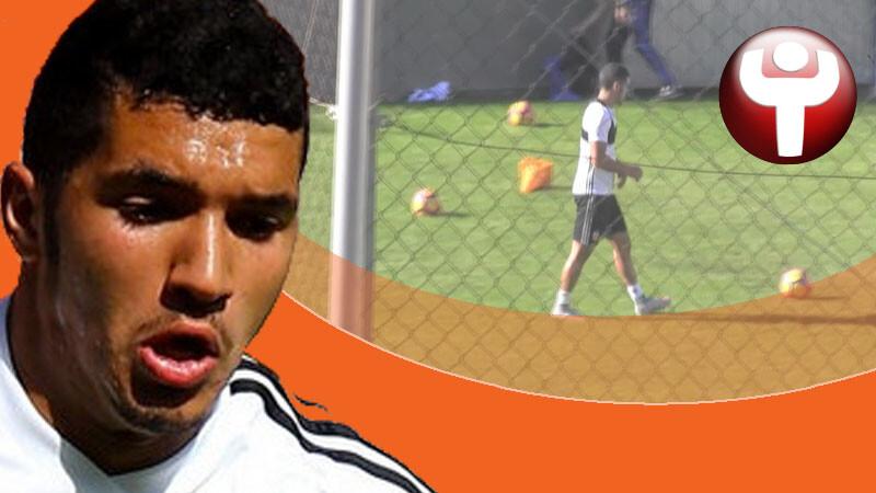 Zakaria Bakkali Valencia CF