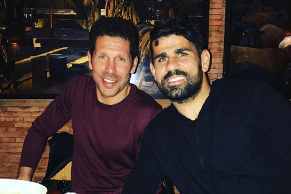 Diego Costa y Simeone