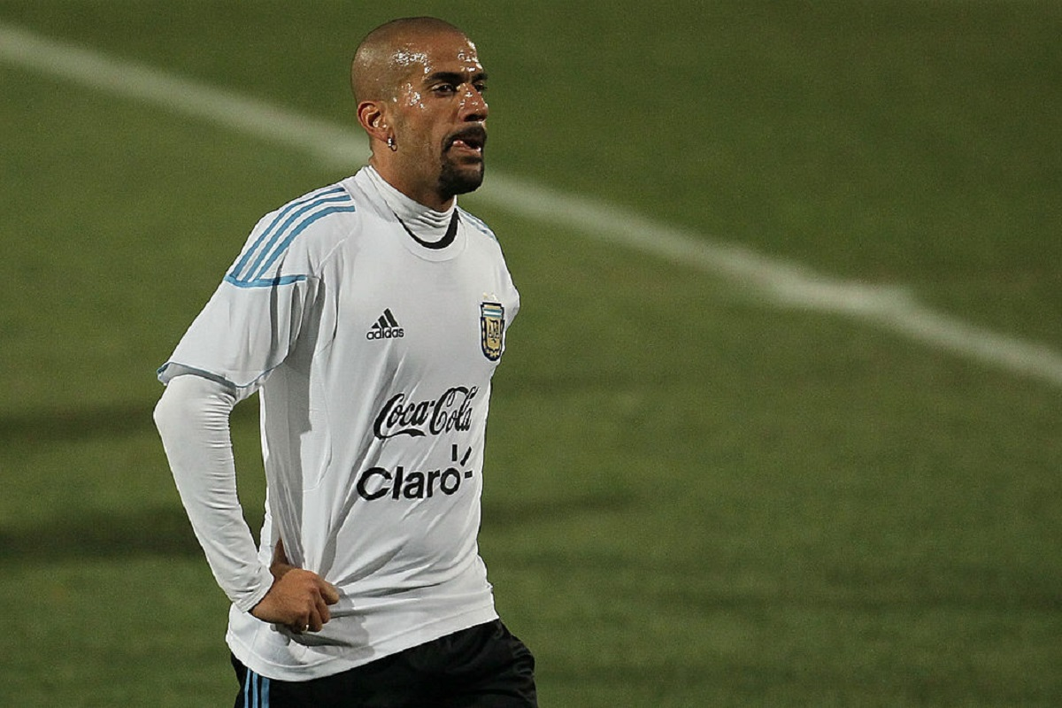 La Brujita Verón regresará al fútbol