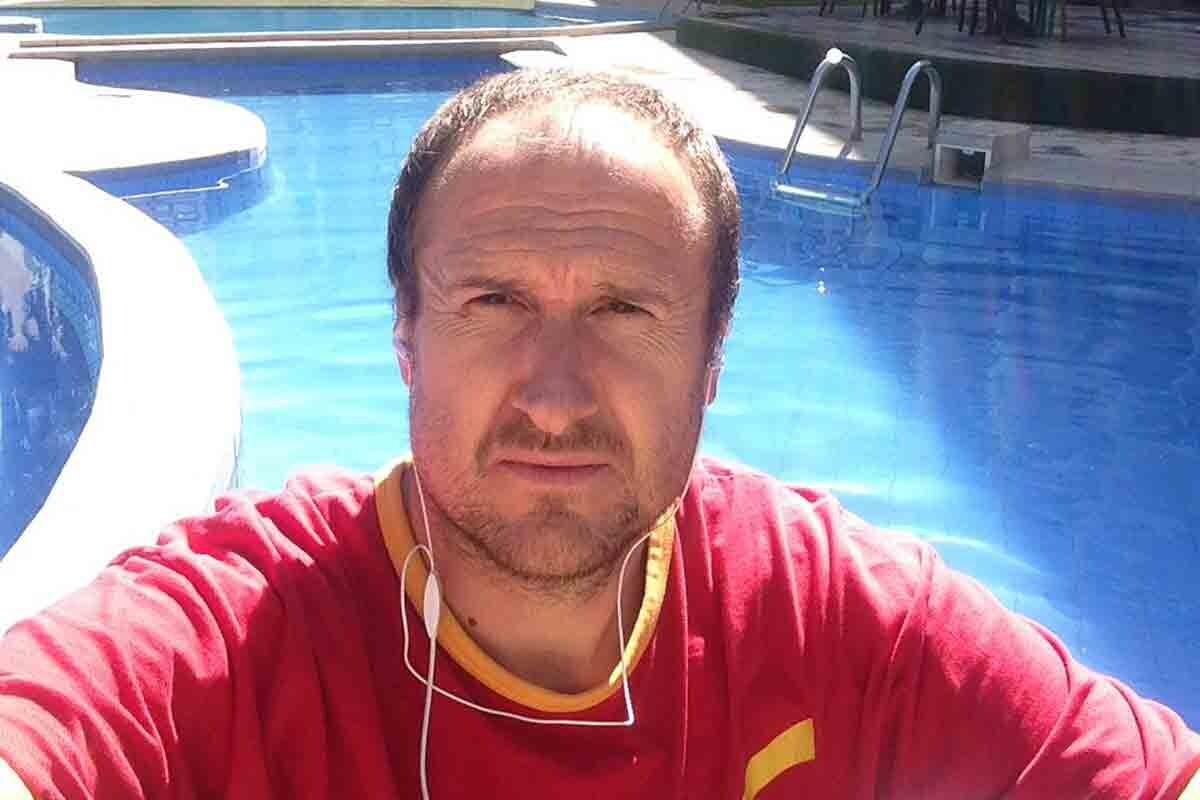 Richi González Dávila, será seleccionador español en Corea del Norte