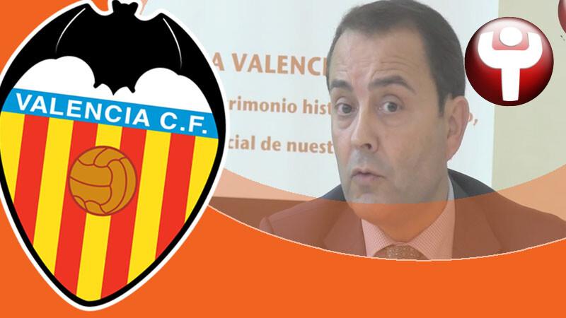 Miguel Zorío Valencia CF