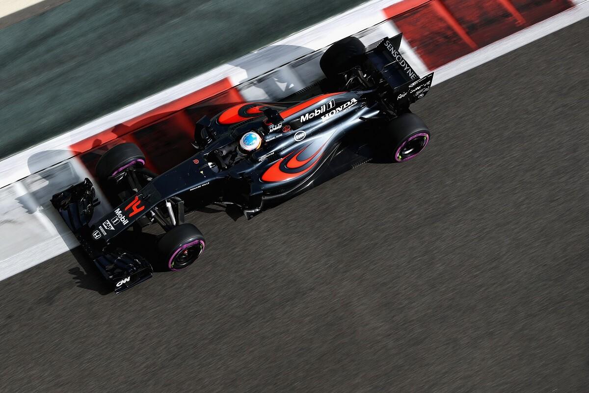 Alonso, el piloto con más rendimiento de 2016 según un estudio