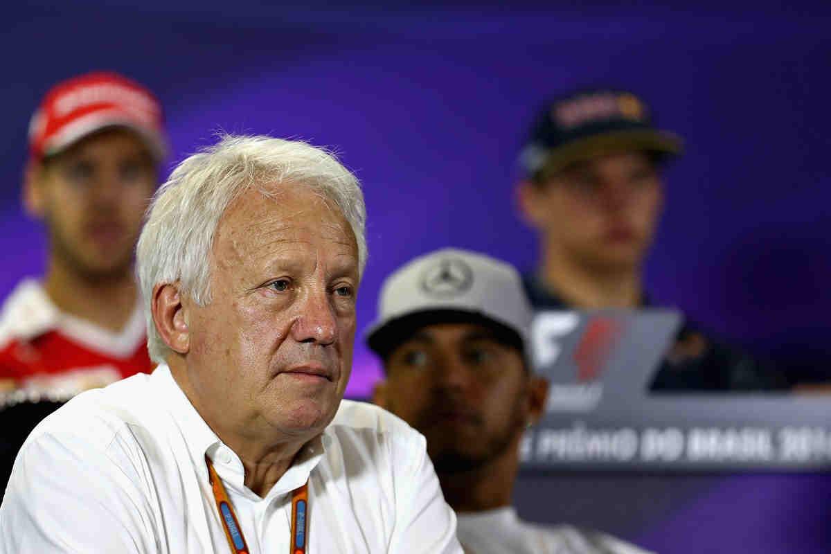 La disculpa de Vettel fue suficiente para Whiting