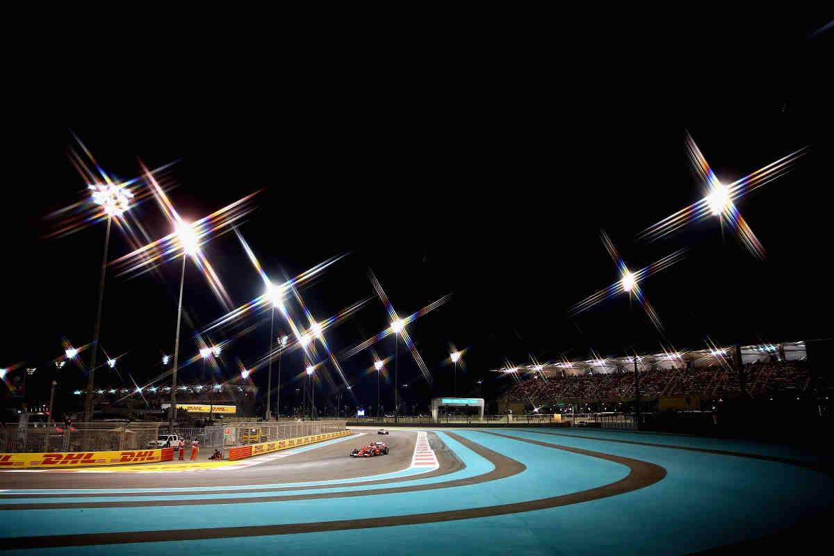 Gran Premio de Abu Dhabi: el otro juez del Mundial de Fórmula 1